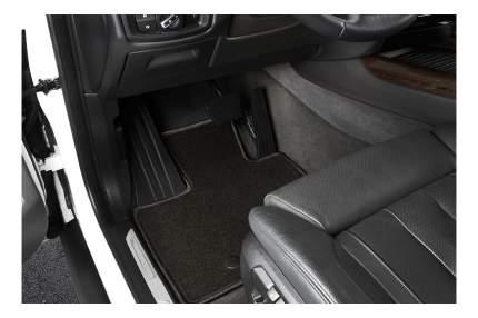 """Коврики """"Klever"""" для салона Volkswagen Polo Sedan седан 2010-2017"""