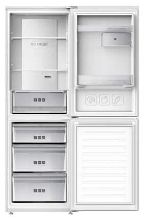 Холодильник Haier C3F532CWG White