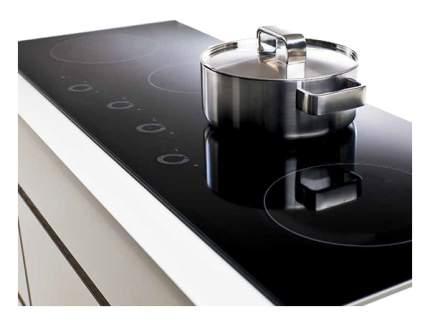 Встраиваемая варочная панель индукционная ASKO HI1194G Black