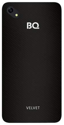Смартфон BQ 5035 Velvet 8Gb Black