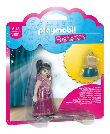 Игровой набор Playmobil PLAYMOBIL Модный Бутик: Вечеринка модной девушки