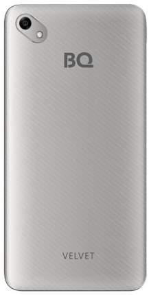 Смартфон BQ 5035 Velvet 8Gb Silver