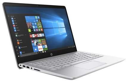 Ноутбук HP Pavilion 14-bk004ur 2CV44EA