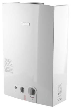Газовая колонка Bosch WR 10-2 B23 white