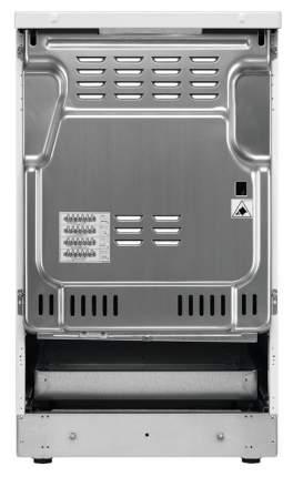 Электрическая плита AEG CIR56400BX Black