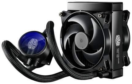 Жидкостная система охлаждения Cooler master MasterLiquid Pro 140 MLY-D14M-A22MB-R1