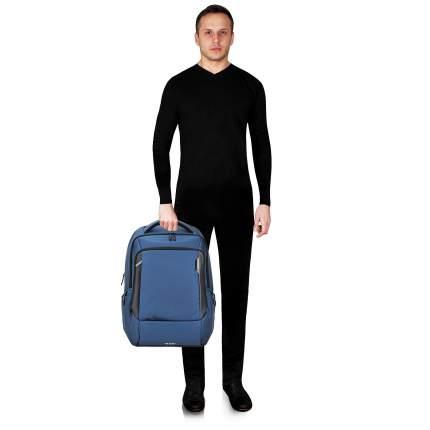 Рюкзак Samsonite CityScape синий 34 л