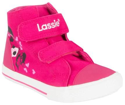 Ботинки детские Lassie Ribera 769105-4681 35