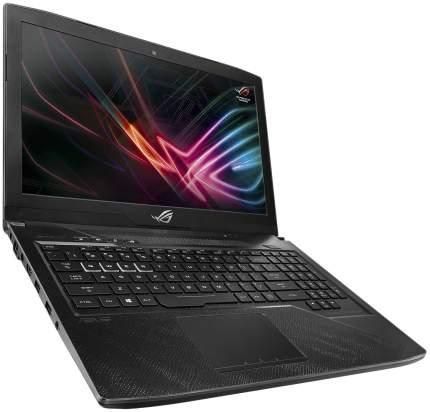 Игровой ноутбук ASUS ROG GL503VD-GZ333T Hero Edition