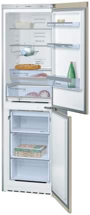Холодильник Bosch KGN39XV18R Brown