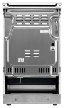 Комбинированная плита Electrolux EKK 954904 X Silver