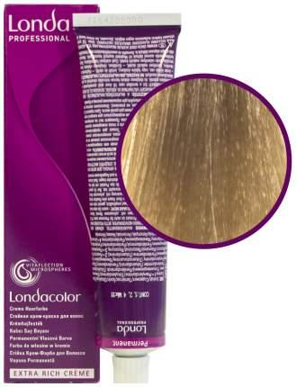 Краска для волос Londa Professional LondaColor 10-38 Яркий блонд золотисто-жемчужный 60 мл