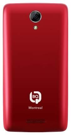 Смартфон BQ BQS-4707 Montreal 4Gb Red
