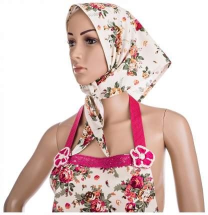 Фартук SANTALINO Розовый сад 850-604-32