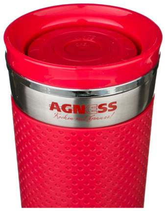 Термокружка Agness 0.4 л