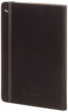 """Чехол Moleskine для Apple iPad Mini 4 7.9"""" Black"""