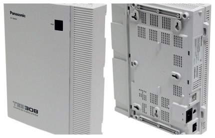 АТС Panasonic KX-TEB308RU