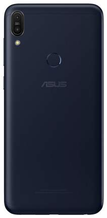 Смартфон Asus ZenFone Max Pro M1 ZB602KL 128Gb Black