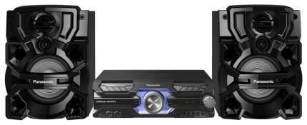 Музыкальный центр Panasonic SC-AKX710GS-K Black