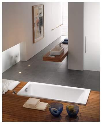 Стальная ванна KALDEWEI Puro 691 Easy-clean 170х80 без гидромассажа