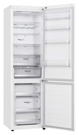 Холодильник LG GA-B509SVDZ White