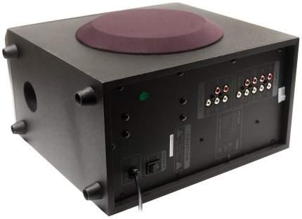 Колонки компьютерные 5.1 Dialog Progressive AP-555 Black