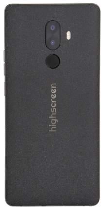 Смартфон Highscreen Power Five Max 2 32Gb Black