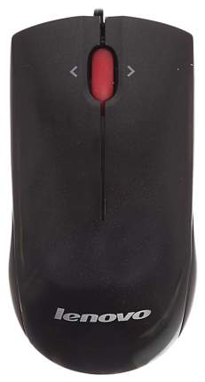 Проводная мышка Lenovo MOBGULA Red/Black (41U3074)