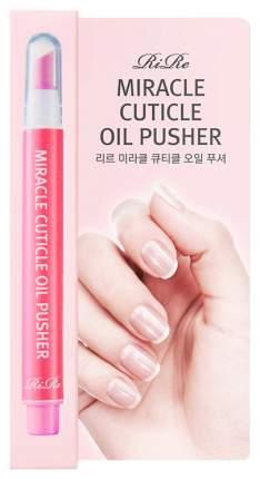 Средство для удаления кутикулы RiRe Miracle Cuticle Oil Pusher 1,5 г