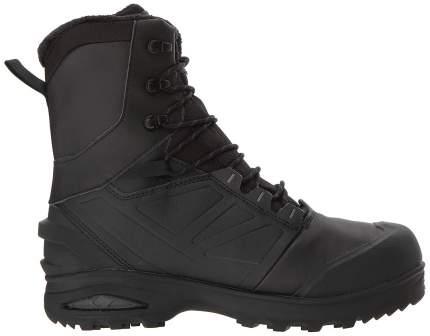 Ботинки мужские Salomon Toundra Pro CSWP, phantom/black/magnet, 9 UK