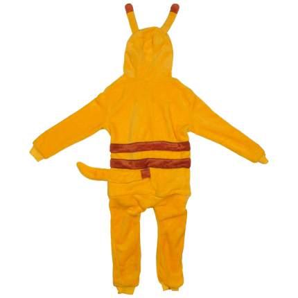 Пижама-кигуруми Lilkrok Покемон Пикачу 106-115 см