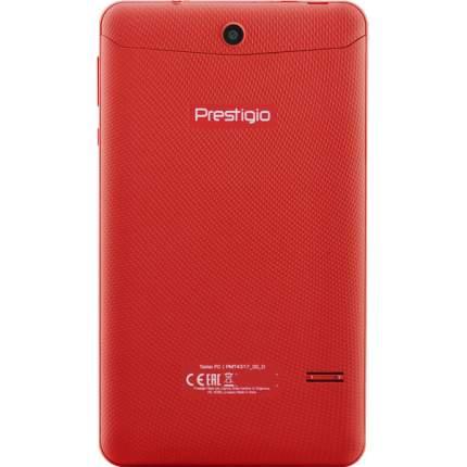 Планшет Prestigio Wize PMT4317 3G Red