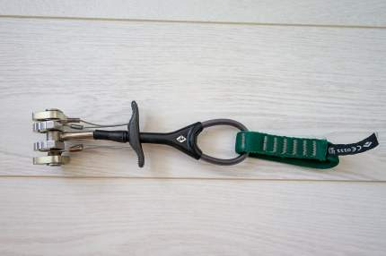 Френд Black Diamond Camalot C4 BD262107 №0.75 зеленый