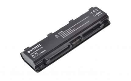 """Аккумулятор Pitatel """"BT-782 для ноутбуков Toshiba Satellite L800/L805/L830/L835/L840/L845"""