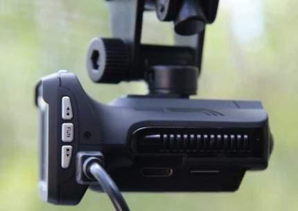 Видеорегистратор с радар-детектором PlayMe P200 TETRA