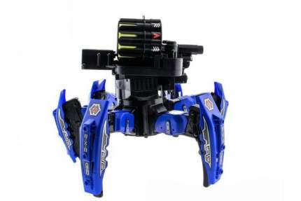 Радиоуправляемый робот-паук Wow Stuff Space Warrior с пулями и лазерным прицелом KY9006-1