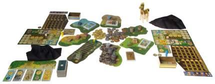 Настольная игра GaGa Gamess Альтиплано