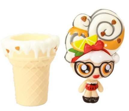 Куклы-мороженки сквиши стайл в стаканчике, 3 шт. 1TOY