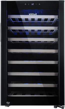 Винный шкаф Kitfort КТ-2414