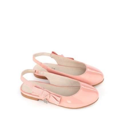 Туфли MAYORAL, розовые, 33 р-р