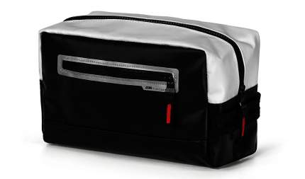Дорожный несессер BMW M Motorsport Personal Care Bag, Black/White