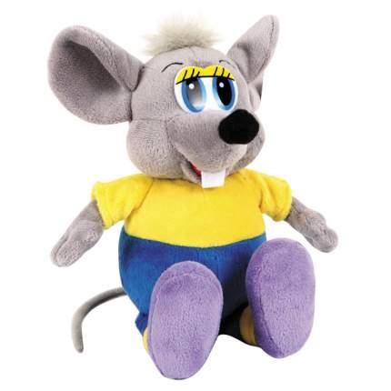 """Мягкая игрушка """"Серый мышонок"""", 23 см"""