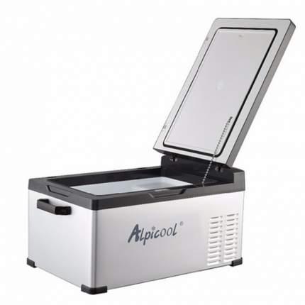 Компрессорный автохолодильник Alpicool ACS-25 (25 л.) 12-24-220В