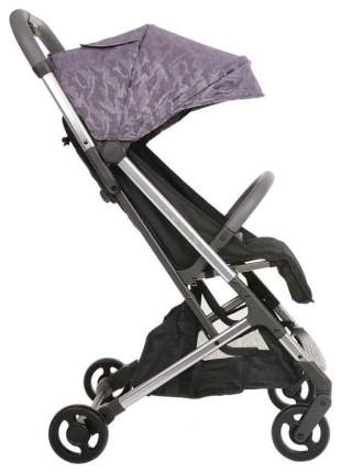 Прогулочная коляска Pituso Style camouflage, сирень