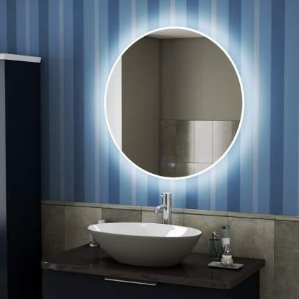 Зеркало Tiko Lina D80, LED подсветка, сенсор, антипар