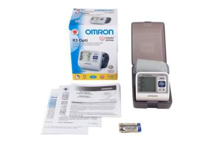 Тонометр Omron R3 Opti HEM 6200-RU автоматический на запястье
