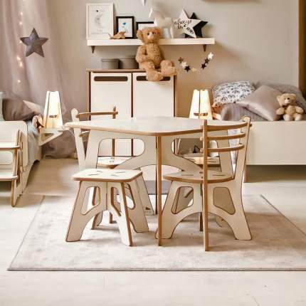 Комплект детской мебели Martin стол и 2 стула