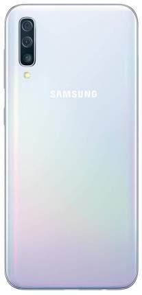 Смартфон Samsung Galaxy A50 (2019) SM-A505F 128Gb White