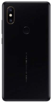 Смартфон Xiaomi Mi MIX 2S 128Gb Black