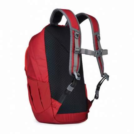 Рюкзак Pacsafe Venturesafe G3 15 л красный